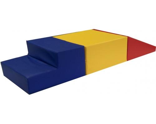 Трансформер  «Малышок» 3 элемента 0,172 м3