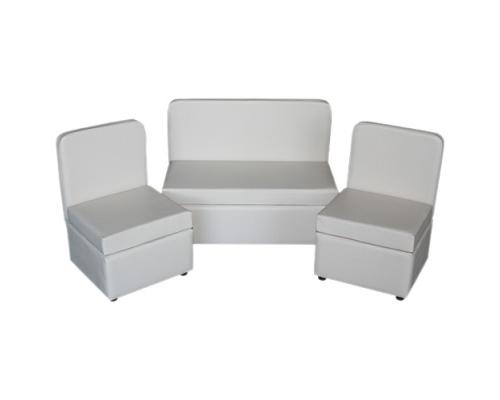 «Комплект 4-х местный»  комплект мягкой мебели