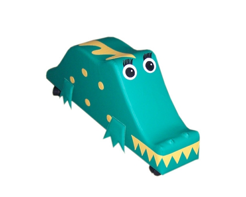 «Крокодил» каталка 0,083м3
