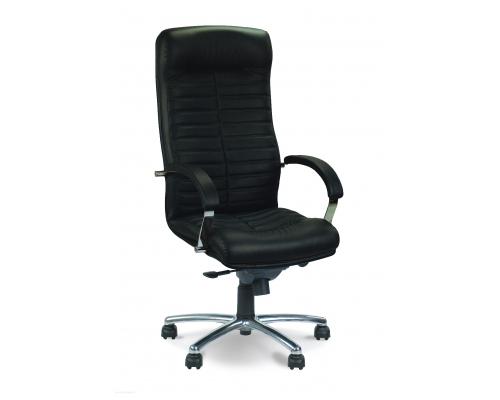 Кресло руководителя Orion (натуральная люкс кожа)