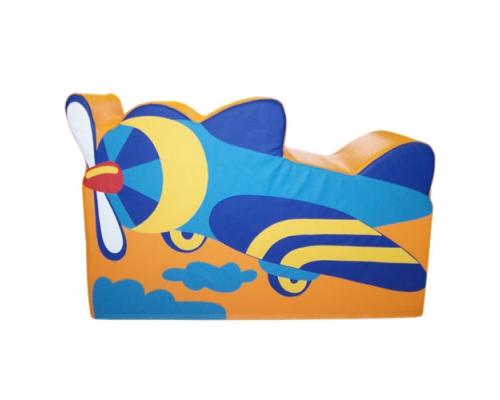 «Самолетик» игрушка напольная