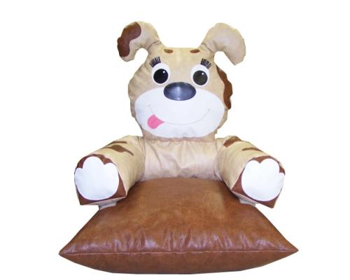 «Пуф-кресло» «Киска», «Зайка», «Собачка» 0,144 м3