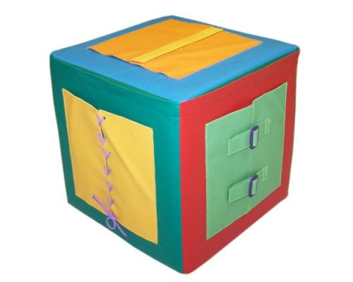 """""""Куб дидактический"""""""