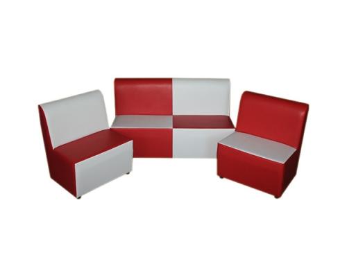 «Сатурн»  комплект мягкой мебели