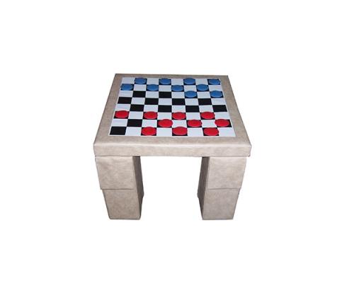 «Дидактический столик» (шашки)