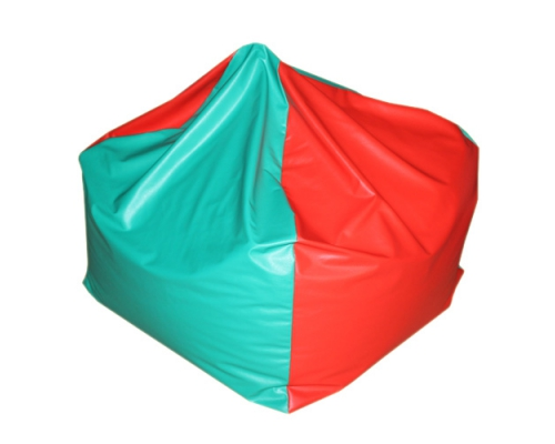 Мягкая форма «Пуфик диаметр 70 см» ВИК