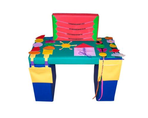 «Дидактический столик» (малыш)