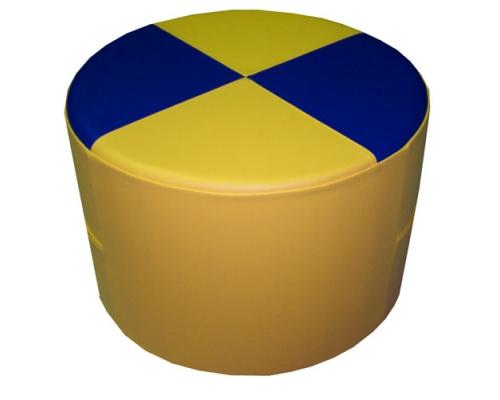«Пуфик круглый» (размеры на выбор)