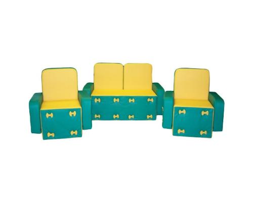 «Бантик без столика» комплект