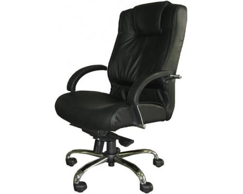 Кресло руководителя Verona Steel Chrome