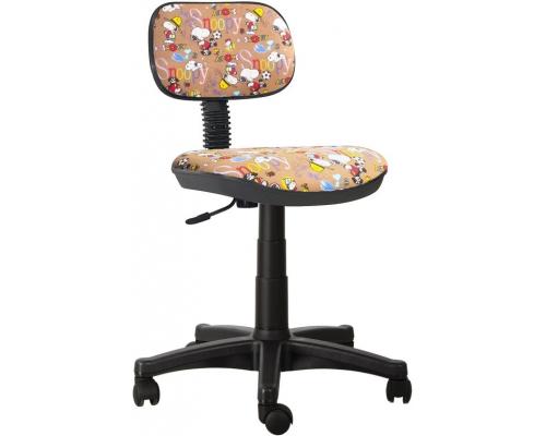Кресло оператора Logica (ткань)