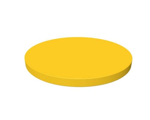 «Мат круглый» (размеры на выбор)