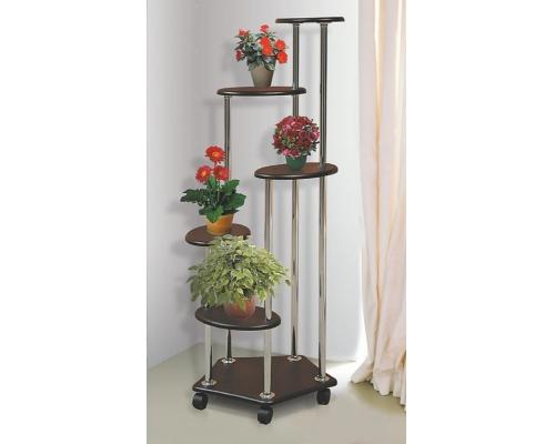 Подставка для цветов-5 (562х1347х558)  МРЛЬ