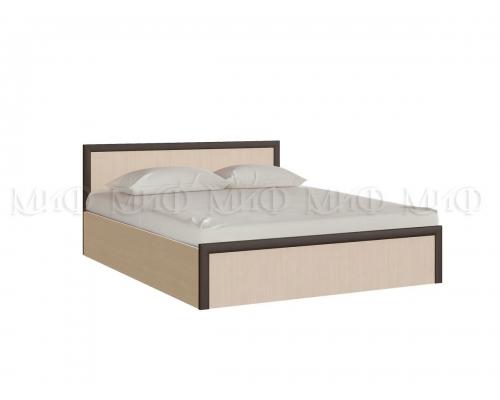 """""""Грация"""" кровать 1,6м, 1,4м"""