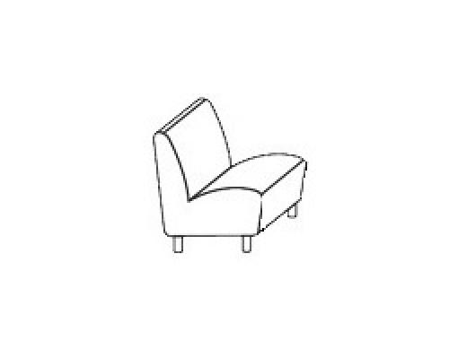 """Кресло """"ГРАСИАН"""""""