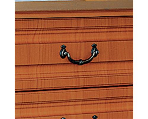 Комод-пенал с дверью