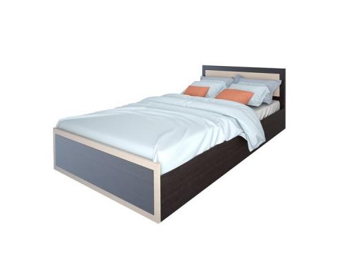 """Кровать """"Гармония"""" 1,6м. 1714x800x2035"""