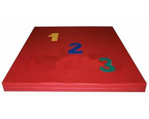 «Мат с цифрами» (размеры на выбор)