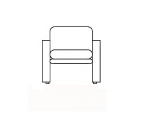 """Кресло """"МАРЕ"""""""