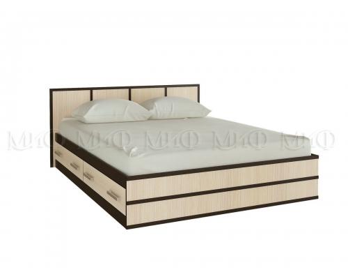 """""""Сакура"""" кровать 1,6м (1730*2037*800)"""