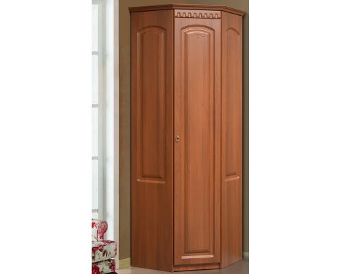 Шкаф угловой Гармония-4(800*420*2100)