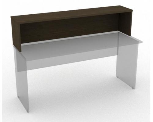 Надставка для стола 20ПНо-29 1200*330*Н370 мм.
