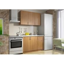Офисная кухня «ДАРЬЯ - 3» комплект №1 ЛДСП
