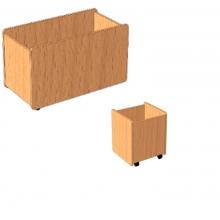 Ящик для игрушек Я.1