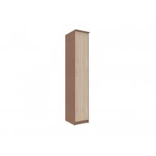 Пенал для белья «Дуэт Люкс» (400*450*2300) (ЭКО)
