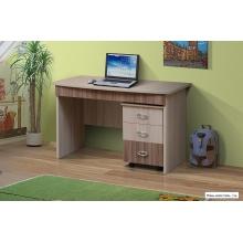 Юниор-6 ПМ-7 стол письменный ЛДСП(1220*580*770)