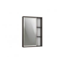 Шкаф навесной с зеркалом «Тонга» (600*125*885) (ЭКО)