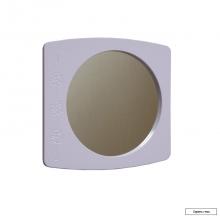 Юниор-5 (Цветочек) Зеркало к комоду