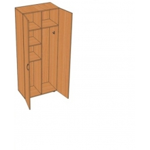 Шкаф для хозяйственного инвентаря Ш.Х.1