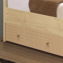 Кровать с ящиками к набору Горка 2Д(900х2000)АДЖ