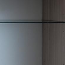 Съемные стеклополки