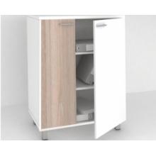 Шкаф для документов SL/ШМ-21 800*406*Н1250 мм.