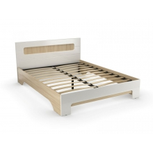 Кровать Палермо 1400 (ЭКО)