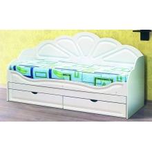 Кровать софа Жемчужина 2(1950*1085*870)ВРС