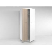 Шкаф - гардероб SL/Шг-27 800*540*Н2030 мм.