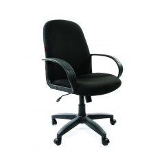 Кресло руководителя CHAIRMAN 279M JP (ткань)