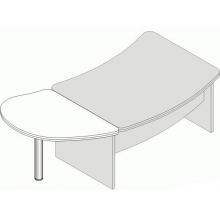 Стол приставка Л.РП2-11р