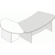 Стол приставка Л.ПС-15
