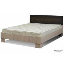 Ивушка-4 NEW Кровать двойная