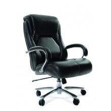 Кресло руководителя CHAIRMAN 402 (экокожа)