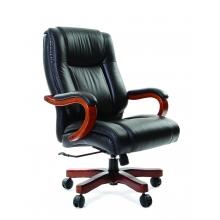 Кресло руководителя CHAIRMAN 403 (кожа)