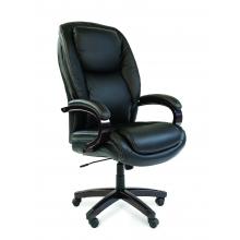 Кресло руководителя CHAIRMAN 408 (кожа)