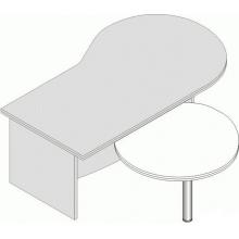 Стол приставка Л.Б-11р