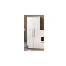 Шкаф для одежды Аврора 16(2000*440*800)ВМК
