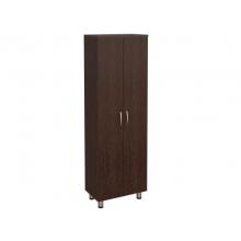Шкаф офисный для одежды Лидер-Престиж 83.11