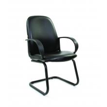 Кресло посетителя CHAIRMAN 279 V (экокожа)